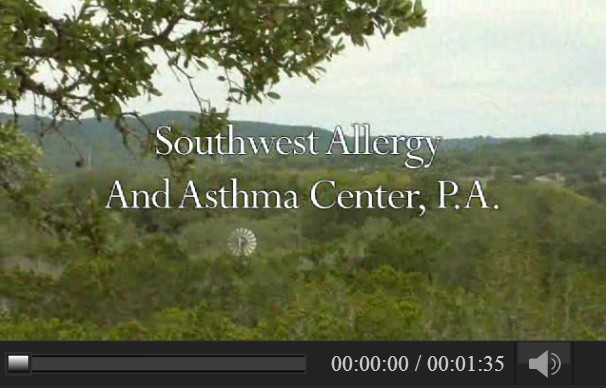 Allergy Asthma San Antonio Southwest Allergy And Asthma